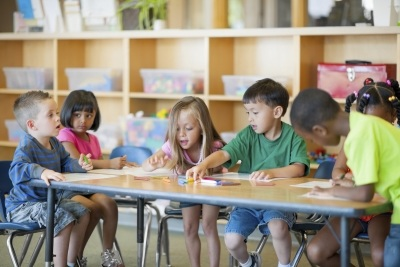 ADHD link to fetal alcohol and early school entry