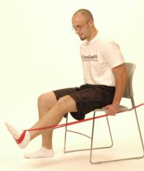 Exercises for knee pain