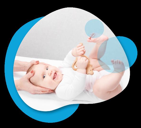 Paediatric Osteopathy Heidelberg