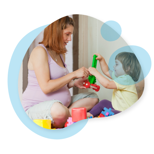 Pregnant Patients Osteopathy