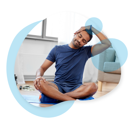 Osteopath for Lower Back Pain Ivanhoe